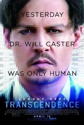 Transcendenca - Transcendence
