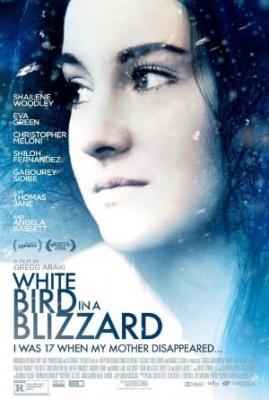 Bela ptica v metežu - White Bird in a Blizzard