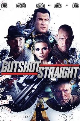 Nevarni poker - Gutshot Straight