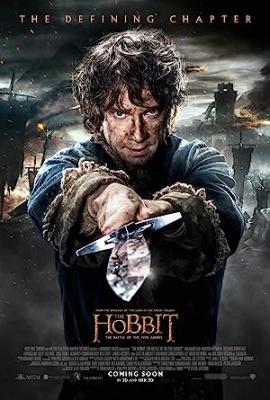 Hobit: Bitka petih vojska - The Hobbit: The Battle of the Five Armies