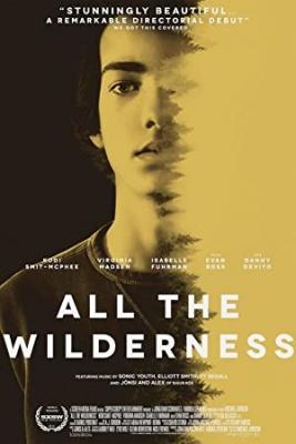 Jamesova divjina - All the Wilderness