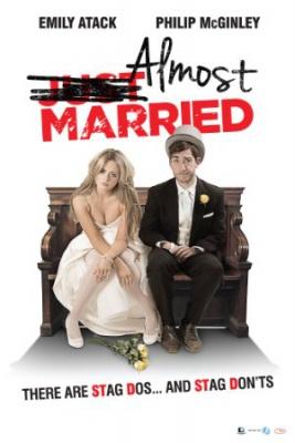 Skoraj poročena - Almost Married