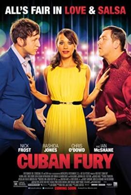 Divja salsa - Cuban Fury