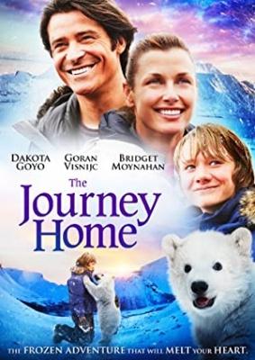 Snežna avantura - The Journey Home
