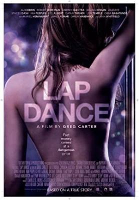 Plesalka - Lap Dance