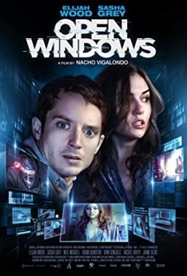 Odprta okna - Open Windows