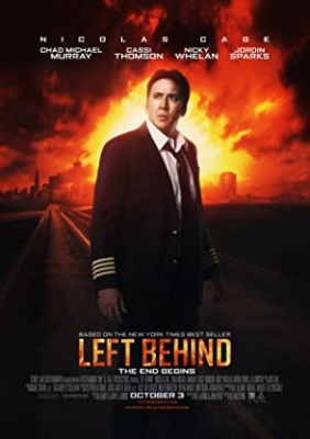 Odrešeni - Left Behind