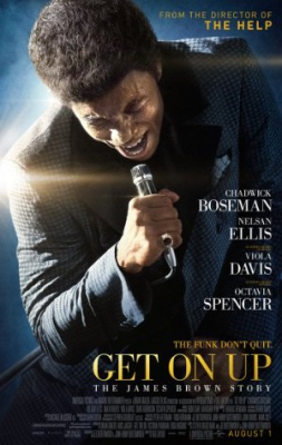 Get on Up - Get on Up