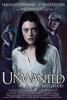 Nezaželena - The Unwanted