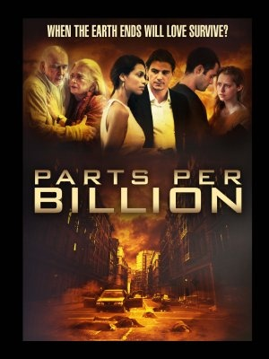 Ljubezen preživi - Parts Per Billion