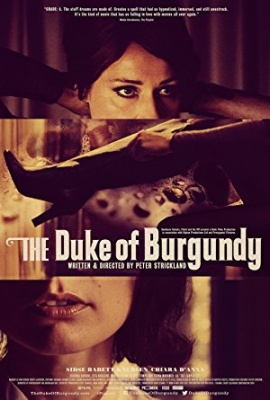 Burgundski vojvoda - The Duke of Burgundy