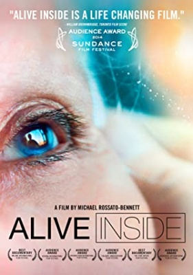 Še vedno sem živ - Alive Inside