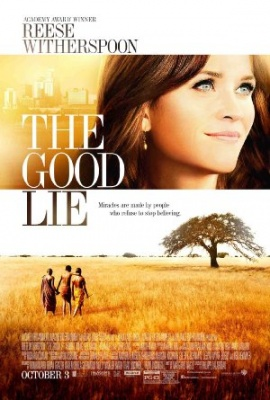 Dobra laž - The Good Lie
