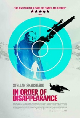 Amaterji - In Order of Disappearance