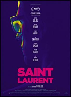 Saint Laurent - Saint Laurent