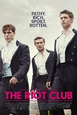 Elitni klub - The Riot Club