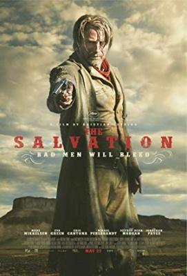 Odrešitev - The Salvation