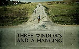 Tri okna in obešenje - Three Windows and a Hanging