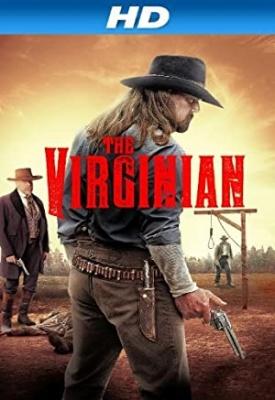 Mož iz Virginije - The Virginian