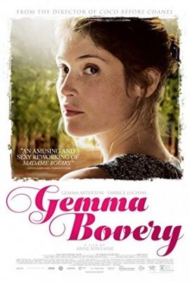 Gemma Bovery - Gemma Bovery