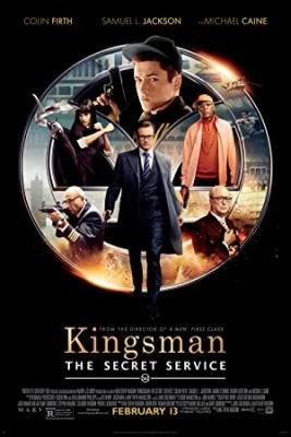 Kingsman: Tajna služba - Kingsman: The Secret Service