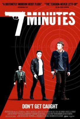 Sedem minut - 7 Minutes