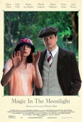 Čarovnija v mesečini - Magic in the Moonlight