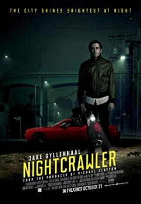 Sedmi pečat: Nočni ptič - Nightcrawler