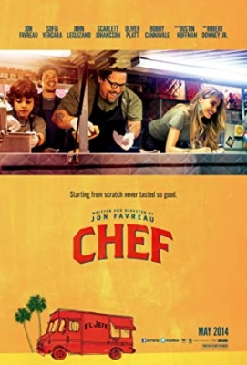 Šef - Chef