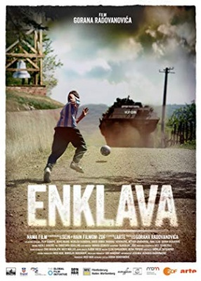 Enklava - Enclave