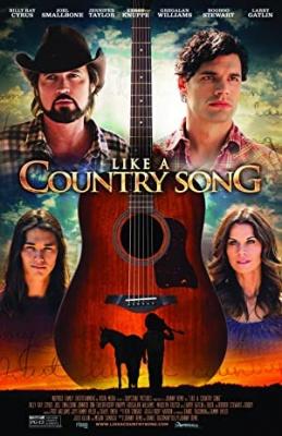 Življenje kot v country baladi - Like a Country Song