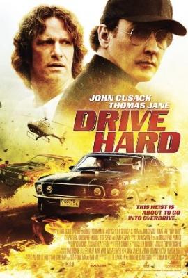 Mafijski dirkač - Drive Hard