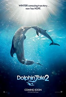 Delfinova zgodba 2 - Dolphin Tale 2