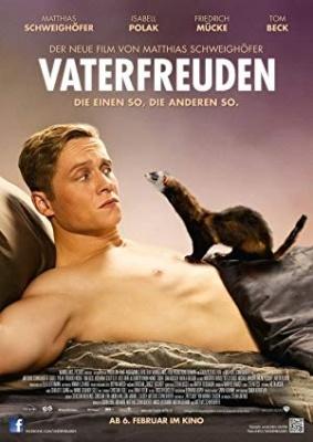 Očetovsko veselje - Vaterfreuden