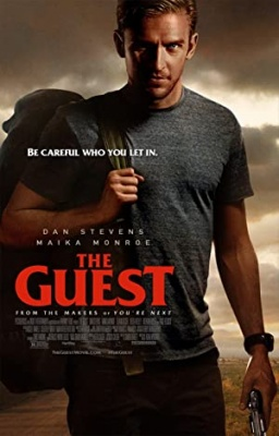 Gost - The Guest
