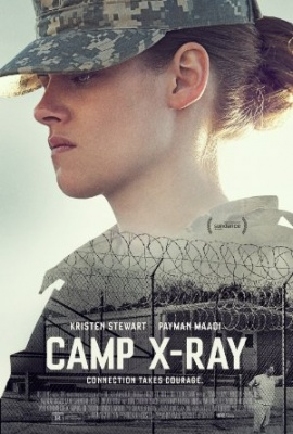 Guantanamo - Camp X-Ray