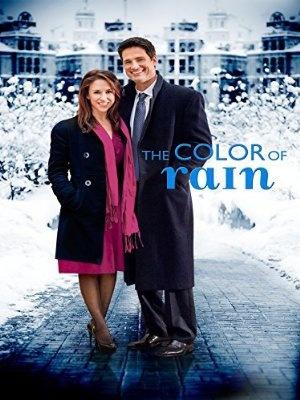 Barva dežja - The Color of Rain