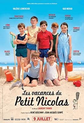 Nikec na počitnicah - Nicholas on Holiday