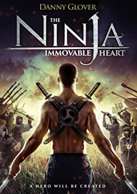 Srce ninje - Ninja Immovable Heart