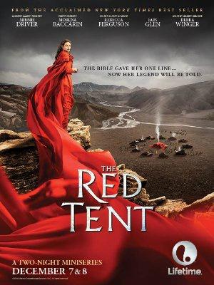 Rdeči šotor - The Red Tent