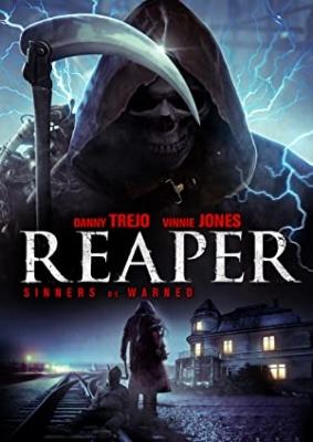 Kosec - Reaper
