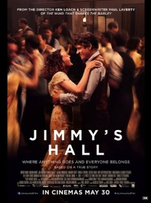 Jimmyjev dom - Jimmy's Hall