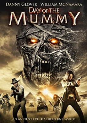 Dan mumije - Day of the Mummy