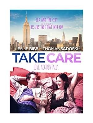 Kdo bo skrbel zame? - Take Care