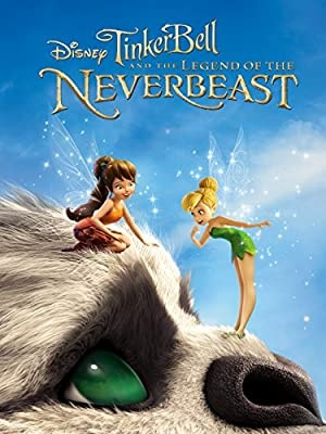 Zvončica in legenda o Nikolizveri - Tinker Bell and the Legend of the NeverBeast