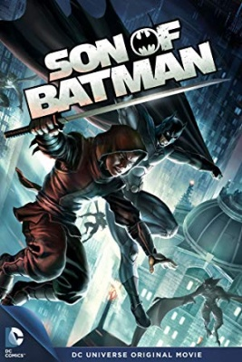 Batmanov sin, film