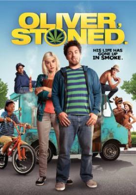 Zapohani Oliver - Oliver, Stoned.