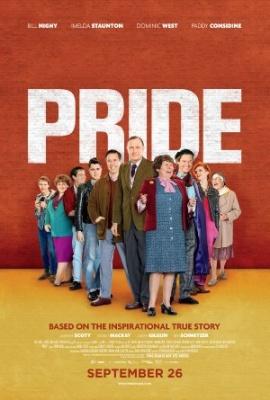 Ponos - Pride