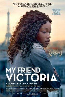 Moja prijateljica Victoria - My Friend Victoria
