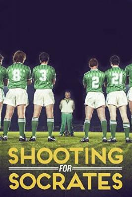 Palček proti velikanu - Shooting for Socrates